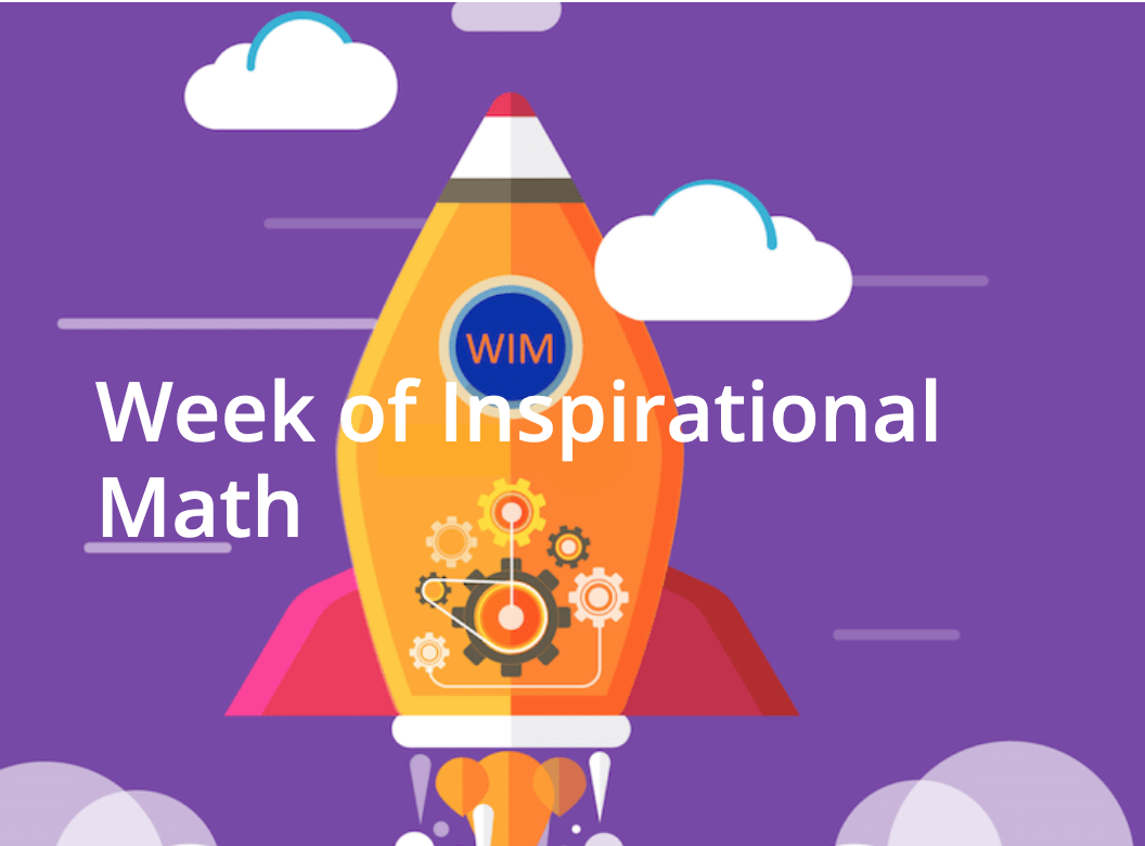 YouCubed Week of Inspirational Math